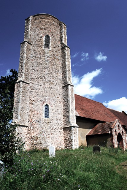 Ramsholt All Saints ii